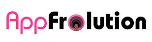 AppFrolution Logo